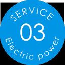 SERVICE 01 MOBILE